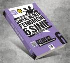 Tandem Sosyal Bilgiler Fenomeni Soru Bankası 6.Sınıf 2019