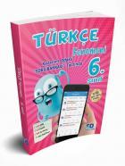 Tandem Türkçe Fenomeni Soru Bankası 6. Sınıf