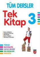 Tay Yayınları 3. Sınıf Tüm Dersler Tek Kitap