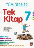 Tay Yayınları 7. Sınıf Tüm Dersler Tek Kitap