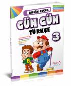 Gün Gün Türkçe 3. Sınıf