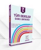 Karekök 7. Sınıf Tüm Dersler Soru Bankası