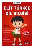 Elit Türkçe Dil Bilgisi 2. Sınıf