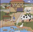 Üç Boyutlu Kitaplar-01: Çiftlikte Yaşam