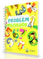 Üçgen Yayınları 4.Sınıf - Problem Yolculuğu - Spiral Ciltli