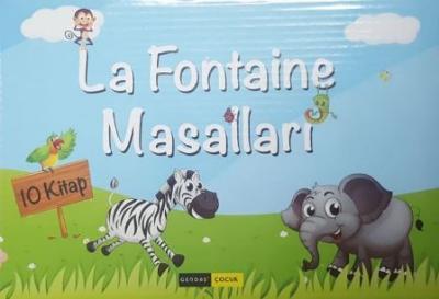 La Fontaine Masalları (2.Sınıflar İçin)