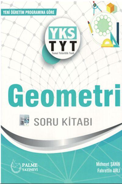 Palme YKS TYT Geometri Soru Kitabı Yeni