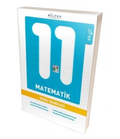 Bilfen 11. Sınıf Matematik Soru Bankası