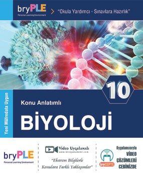 Birey PLE 10. Sınıf Biyoloji Konu Anlatımlı