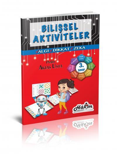 Bilişsel Aktiviteler 3. Sınıf