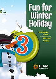 Team Elt Publishing Fun for Winter Holiday 3
