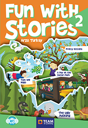 Team Elt Publishing Fun with Stories Level 2