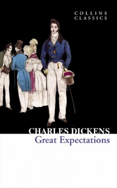 an analysis of the cliches about illusion versus truth in the novel great expectations by charles di Get a better understanding of the novel by analyzing some of the important great expectations quotes it became dickens's best novel the novel is full of extreme imagery it tells us a story about an orphaned named pip, who dares to have the dream to become a gentleman, while he was working.
