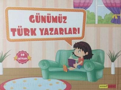 Günümüz Türk Yazarları %72 indirimli