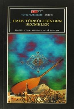 Halk Türkülerinden Seçmeler