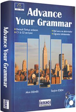 İrem Advance Your Grammar