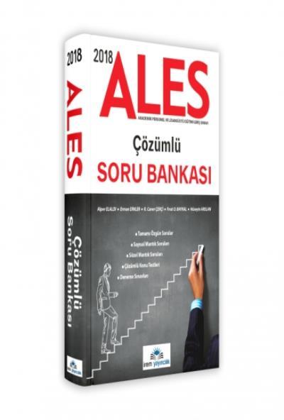 Irem ALES Çözümlü Soru Bankası 2018