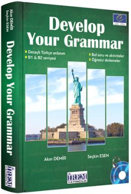 İrem Develop Your Grammar