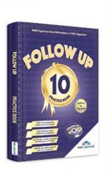 Irem Follow Up 10 Practicebook