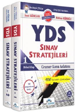 İrem YDS Sınav Stratejileri Konu Anlatımlı