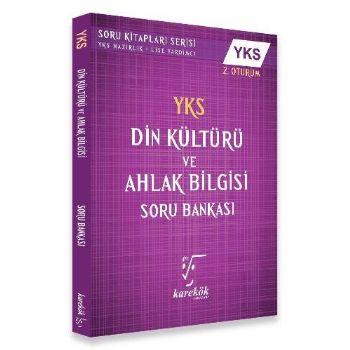 Karekök AYT Din Kültürü Ve Ahlak Bilgisi Soru Bankası 2. Oturum