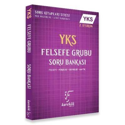 Karekök AYT Felsefe Grubu Soru Bankası 2. Oturum