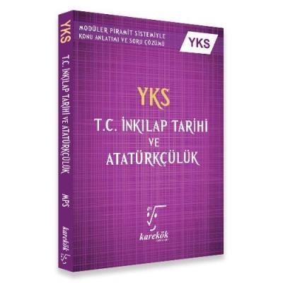 Karekök AYT T.C. Inkılap Tarihi Ve Atatürkçülük