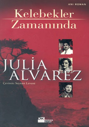 the theme of oppression in the book of julia alavarez in the time of the butterflies