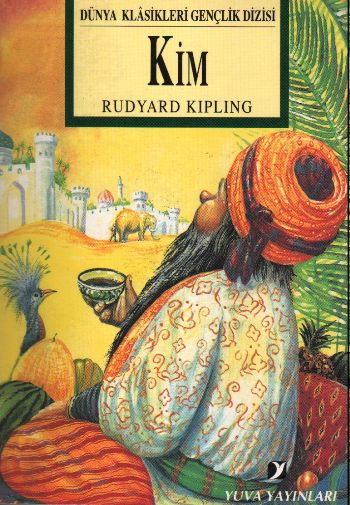 kim rudyard kipling essay Essay it was a pity that mr eliot should be so much on the defensive in the long essay with which he prefaces this selection of kipling's poetry.