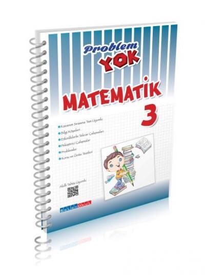 Problem Yok 3.Sınıf Matematik