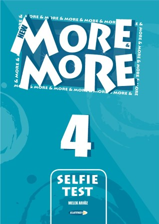 MMORE & MORE ENGLISH SELFİE TEST 4 (ÜNİTE DENEMELERİ)