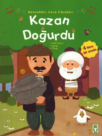 Nasreddin Hoca Yazarın Kitapları