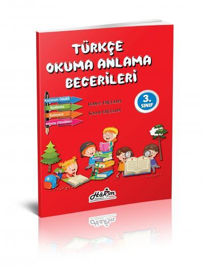 Türkçe Okuma Anlama Becerileri 3. Sınıf