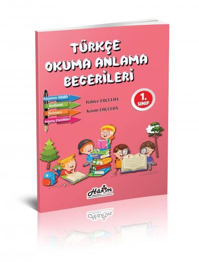 Türkçe Okuma Anlama Becerileri 1. Sınıf
