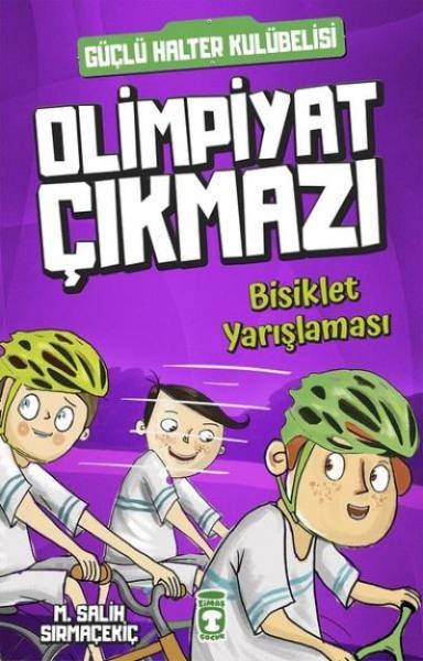 Olimpiyat Çıkmazı-Bisiklet Yarışlaması