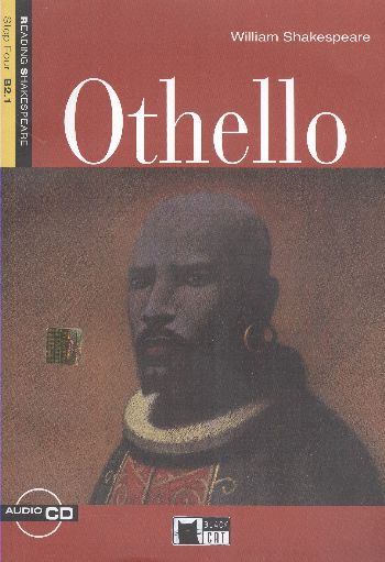 the role of iago as a reporter in othello a book by william shakespeare Struggling with themes such as jealousy in william shakespeare's othello (if you're thinking of iago's jealousy of othello in othello, shakespeare.