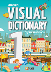 Team Elt Publishing Oracle's Visual Dictionary 1 & Practice Book