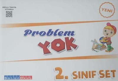 Problem Yok 2. Sınıf  Set  ( Eylül 2019 )
