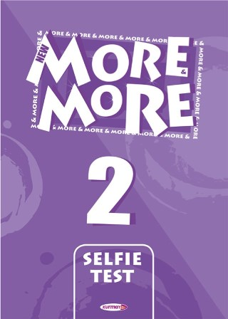 MMORE & MORE 2 ENGLISH SELFİE TEST (ÜNİTE DENEMELERİ)