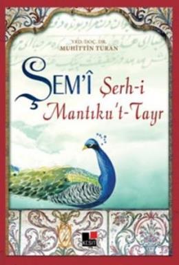 Şemi Şerh-i Mantıkut-Tayr