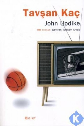 """rabbit run by john updike critical essay Also founded the """"understanding literature"""" series of introductory critical works the rights to john updike's 'rabbit rabbit, run when."""