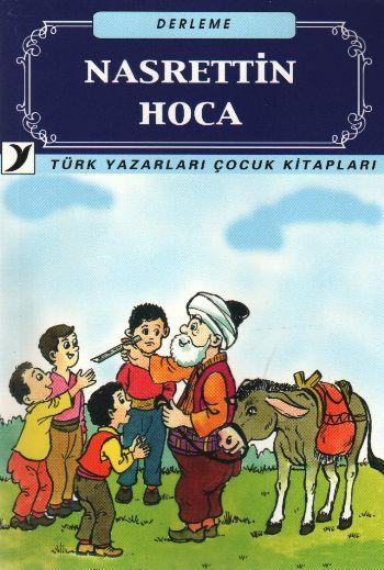 Türk Yazarları çocuk Kitapları 27 Nasrettin Hoca 17 Indirimli Derlem