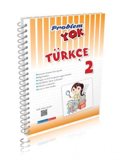 Problem Yok 2.Sınıf Türkçe