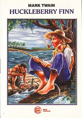 a description of the early influences on huckleberry finn Whether real or symbolic, the family and the relationships within family units are a frequent theme in mark twain's classic adventures of huckleberry finnbecause there are many parallels between the characters and events within huck finn and the events and individuals surrounding twain's life, an examination of the biographical and historical context surrounding the novel's composition.